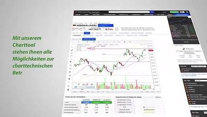Die kompletteste Börsenseite Europas 3