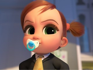The Boss Baby: Family Business (Baby Boss 2: Une affaire de famille): Trailer #2 HD VF