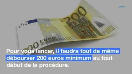 Placements : cette très bonne façon d'investir 20 euros par mois