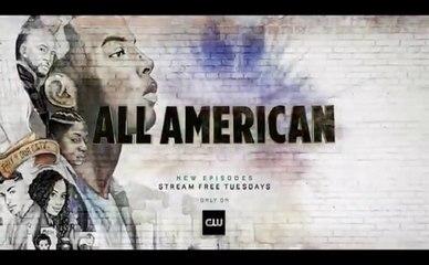 All American - Promo 3x18