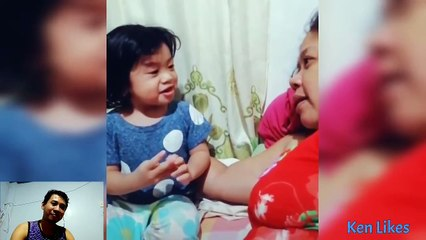 Pinoy Funny Videos, Funny Vines, Funny Kalokohan, Bawal Tumawa Challenge, Pinoy Memes 2
