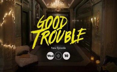 Good Trouble - Promo 3x11