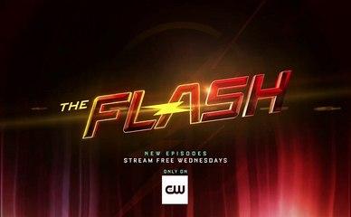 The Flash - Promo 7x17