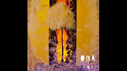 OmA - Beyond The Border (Official Audio) #iki