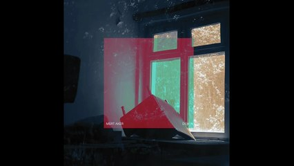 Mert Aker - Dem (Official Audio)