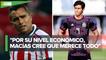 Aris Hernández lanza fuertes criticas a JJ Macías