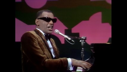 Ray Charles - If It Wasn't For Bad Luck