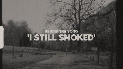 Jordan Davis - I Still Smoked