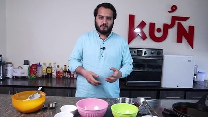 Dahi Baray Recipe Kun Foods   Dahi Phulki Recipe   Ramzan Special Recipes