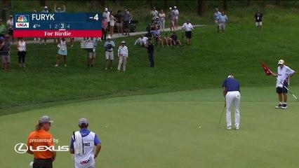U.S. Senior Open: Highlights, Round 3