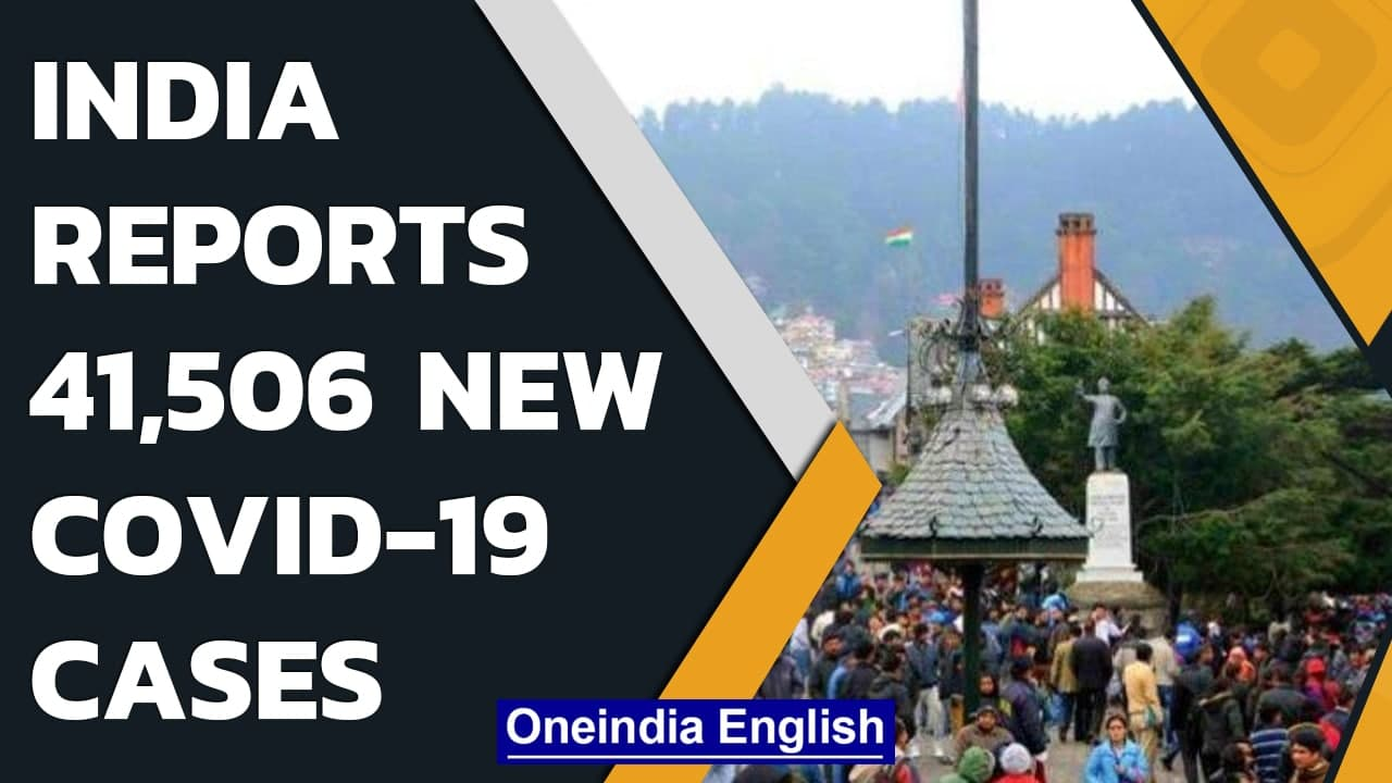 Covid-19: Slight drop in Covid-19 cases, 895 deaths reported| Coronavirus Update | Oneindia News