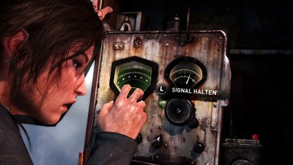 #009 | Let´s Play Tomb Raider: Definitive Edition | German | Deutsch