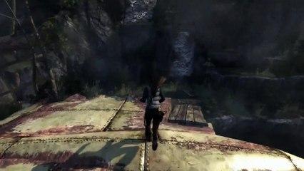 #011 | Let´s Play Tomb Raider: Definitive Edition | German | Deutsch