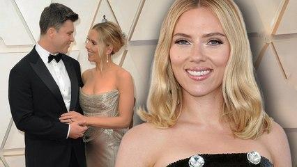 Scarlett Johansson Pregnancy Revealed Ahead Of 'Black Widow' Release?