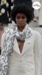 #RunwayExpress : découvrez le meilleur du deuxième jour de la semaine de la Haute Couture parisienne