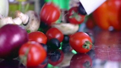 Les chefs vous mettent à table : Sel et cholestérol