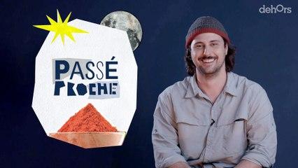 Alexandre | Passé Proche