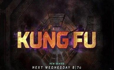 Kung Fu - Promo 1x12