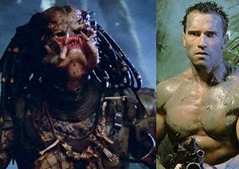 PREDATOR - scènes et répliques cultes VF - Arnold Schwarzenegger