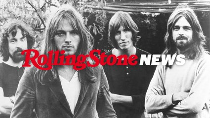 Pink Floyd's 'Wish You Were Here' Tour Bootleg Resurfaces With Remastered Sound | RS News 7/7/21