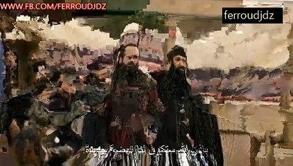 المسلسل التركي نهضة السلاجقة العظمى الحلقة 69 مدبلجة بالعربية