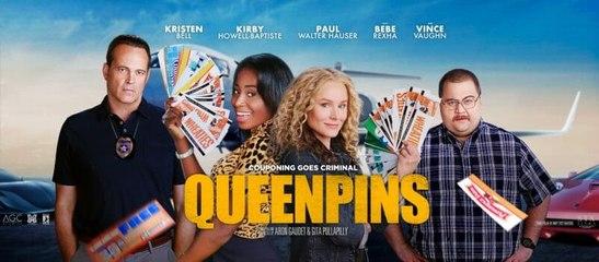 QUEENPINS Trailer 09/10/2021