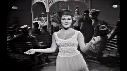 Connie Francis - Alexander's Ragtime Band