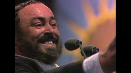 """Luciano Pavarotti - Puccini: Manon Lescaut: """"Donna non vidi mai"""""""