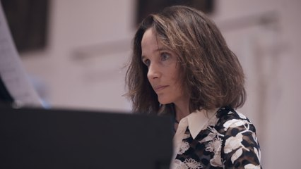 Hélène Grimaud - Silvestrov: 3 Bagatelles, Op. 1: III. Moderato