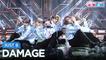 [Simply K-Pop CON-TOUR] JUST B (저스트비) - DAMAGE (데미지) _ Ep.475