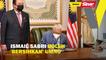 Ismail Sabri boleh 'bersihkan' UMNO