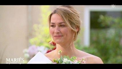 """Laure (Mariés au premier regard) : un protocole à 5000€ pour changer d'apparence, elle dévoile le """"avant/après"""""""