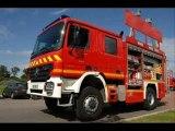 ma passion :::: les pompiers tkt