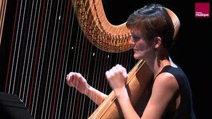 Claire-Mélanie Sinnhuber : L'Impatiente de Balfour (2020), pour alto et harpe