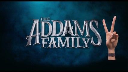 La Famille Addams 2: Une Virée d'Enfer - Bande-annonce #1 [VO|HD1080p]