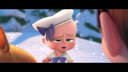 Baby Boss 2 : Une affaire de famille - Bande-annonce #1 [VF|HD1080p]