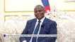 """Édition spéciale """"Interview exclusive du président centrafricain TOUADÉRA"""" TELESUD 09/07/21"""