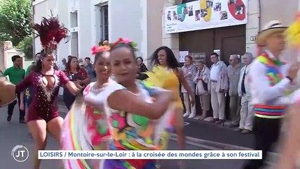LOISIRS/ Montoire-sur-le-Loir : à la croisée des modes grâce à son festival