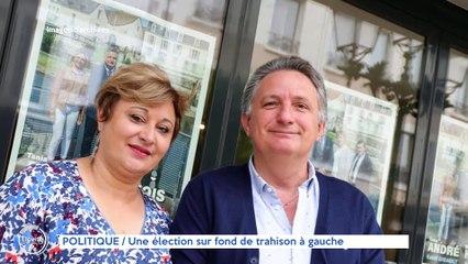 L'invité du Vendredi - 09/07/2021 - Philippe GOUET, président du Conseil départemental de Loir-et-Cher