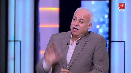 أمين صندوق الزمالك  : ساسي لم يجلس للتفاوض لتجديد عقده وهنجيب حق الزمالك بعد نهاية الموسم