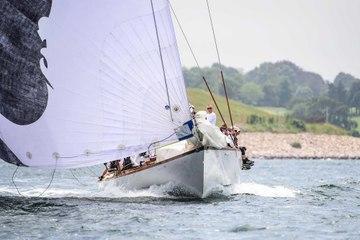 Boat Call: New York 40 Marilee