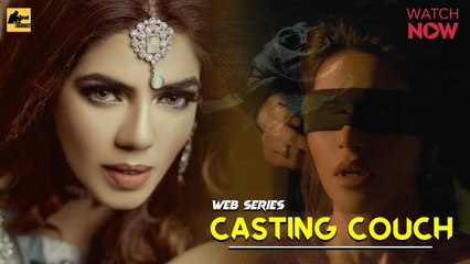 Casting Couch | When her Ex is the Casting Director | Short Film | Zabardast Movies