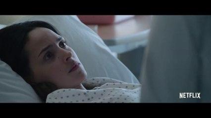 Sweet Girl Trailer #1 (2021)