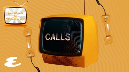 You Should Be Watching Calls from Apple TV+