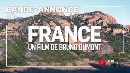 FRANCE : bande-annonce [HD]