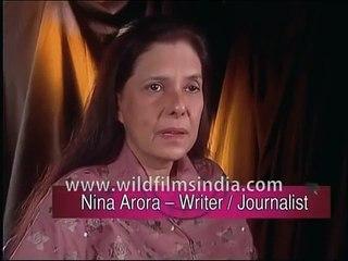 Dilip Kumar's second marriage with Pakistani beauty Asma - Saira Bano speaks of her life