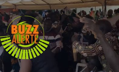 Gbagbo à Daoukro : L'ambiance à la residence de Bédié