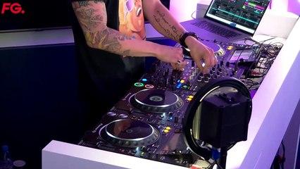 OLIVIER CROFT | FG CLOUD PARTY | LIVE DJ MIX | RADIO FG