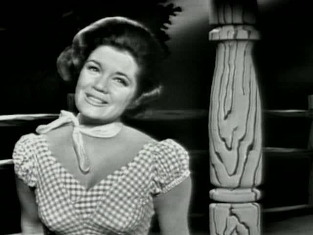 Connie Francis - Careless Love/She'll Be Comin' 'Round The Mountain
