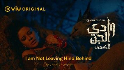 """Khaled isn't Leaving Hind Behind"" - Wadi Aljinn (2021) Soundtrack ♫"